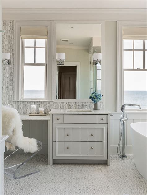 benjamin moore gray owl bathroom interior design ideas home bunch interior design ideas