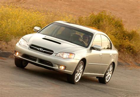 06 Subaru Legacy Pictures Of Subaru Legacy 2 5 Gt 2003 06