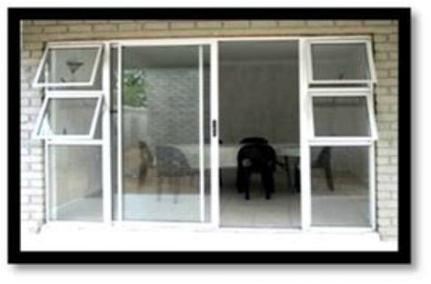 Aluminium Garage Doors, Windows, Sliding Doors