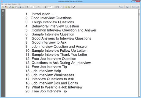 gallery of question and answer format