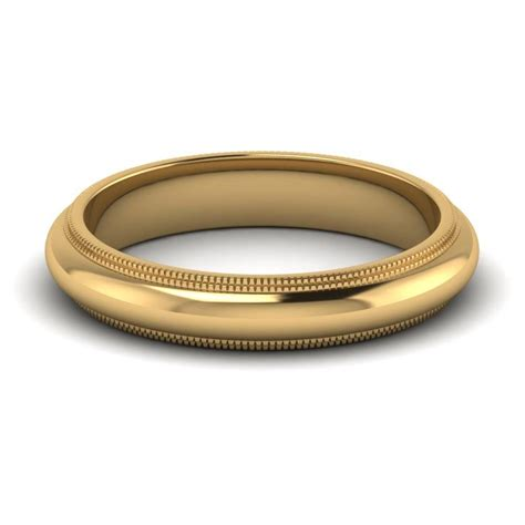 Wedding Rings Classic by 15 Collection Of Classic Gold Wedding Bands