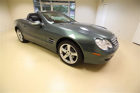 mercedes albany ny 2003 mercedes sl class sl500 stock 17121 for sale