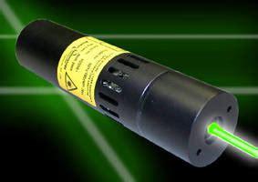 green laser diode technology laser diode module uses 515 nm green laser