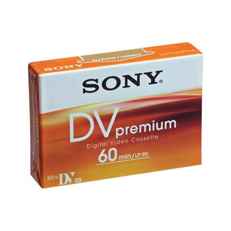 mini dv digital cassette sony dv m60 minidv digital cassette mini dv