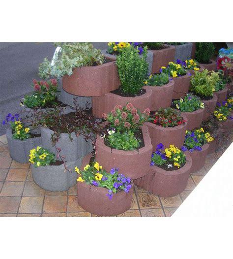 mattoni esterno per giardino pavimentazione da esterno mattone decorativo alpinblock