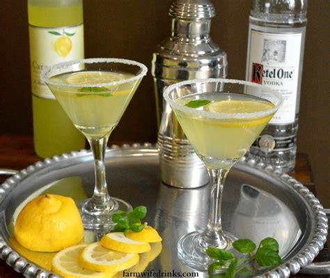 lemon drop lemon drop martini with limoncello the farmwife drinks