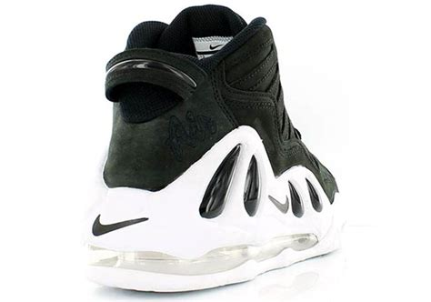nike air max uptempo 97 black 12 soles retro shoes