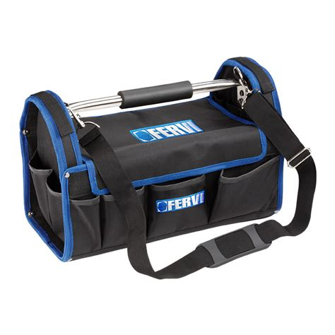 porta utensili borsa porta utensili 0390 valigette attrezzi