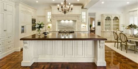 French Provincial Kitchen Designs A New French Kitchen Lifestyle Home