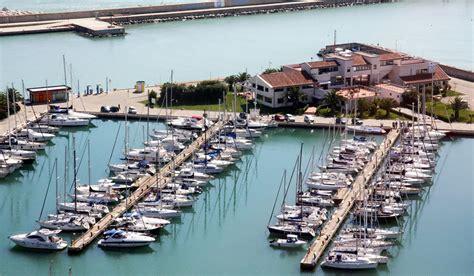 porto turistico di pescara marina di pescara porto turistico