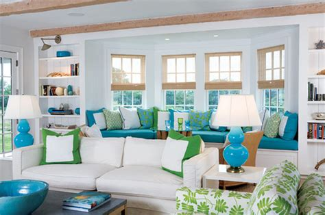 Turquoise And Green Living Room by Bkkhome Bangkok Housing Review Tips Guide News