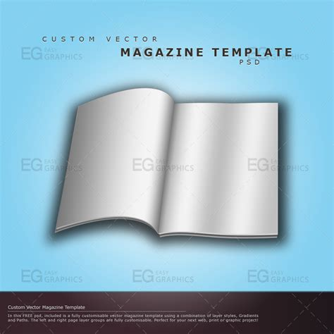 19 magazine cover template psd images free psd magazine