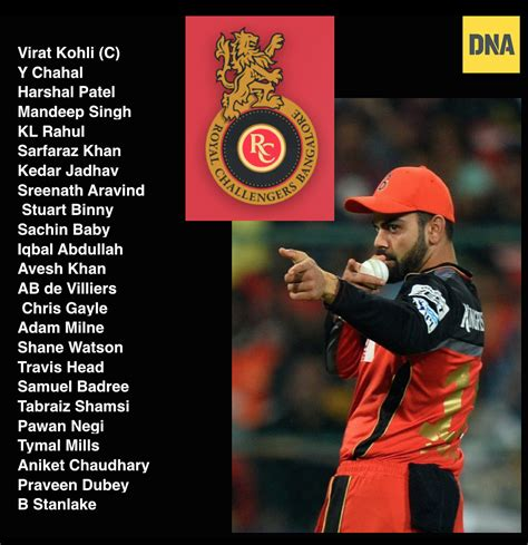 ipl rcb team in 2017 mumbai ipl 2017 team calendar template 2016