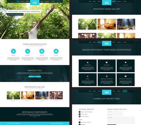 landscape design website templates free on landscape design website