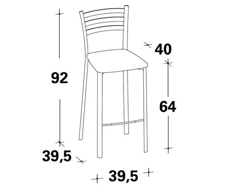 misure sgabello scavolini sgabelli speedy sedie a prezzi scontati