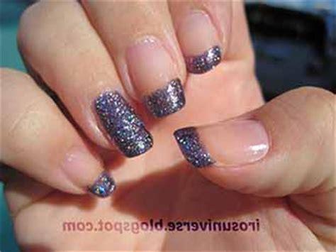 Deco Ongle Violet by Manucure Couleur Violet Deco Ongle Fr