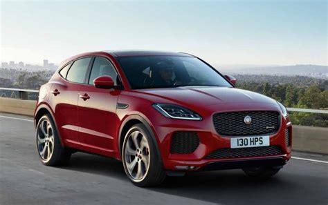 2019 Jaguar E Pace Price by New Jaguar E Pace Prices 2019 Australian Reviews Price