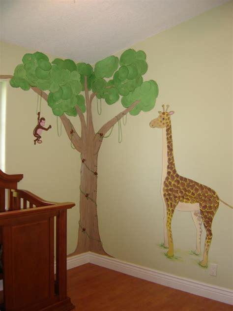 Peter Rabbit Wall Murals wall murals for nursery peenmedia com
