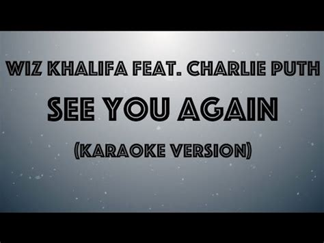 download mp3 charlie puth see you again download wiz khalifa feat charlie puth see you again