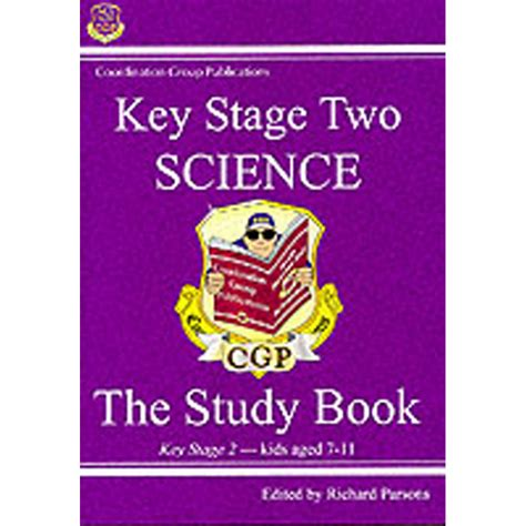 Children S Book 2 ks2 science study book by cgp books children s school books at the works