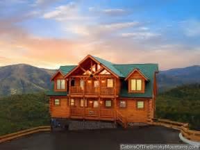 pigeon forge cabin greenbriar grace 5 bedroom sleeps 14