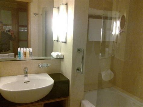 hotels in hyderabad with bathtub novotel hyderabad airport hotel reviews photos rate