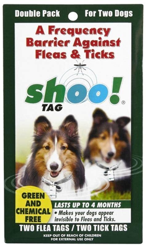 flea and tick shoo for puppies best flea shoo for dogs shoo tag flea tick