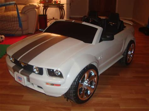 power wheels mustang gt update mustang s project powerwheels shelby gt page 2