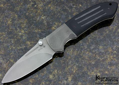 eric ochs eric ochs quot tad gear quot dauntless knifepurveyor