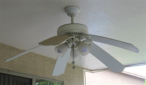 white outdoor fan outdoor patio ceiling fans white modern ceiling design