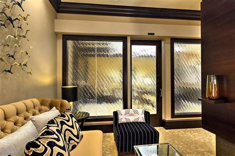decorative glass partitions home decorative glass as partition for best 25 glass