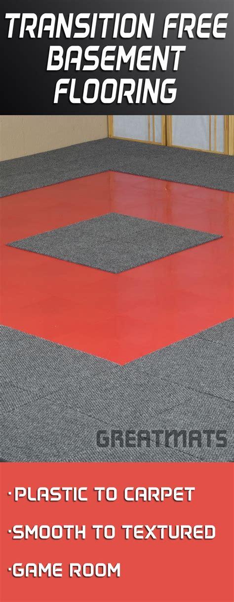 images  basement flooring  pinterest