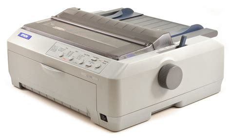 Printer Epson Lq 590 epson lq 590 impact printer c11c558001