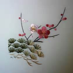 Japanese Designs Japanese Embroidery