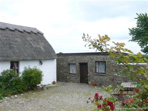 traditional irish cottage for sale at ladywell fethard on