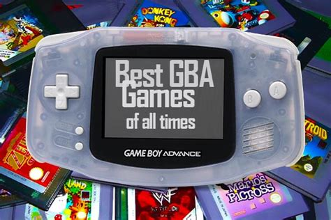 best gba 20 best gba of all time 2017 mobipicker