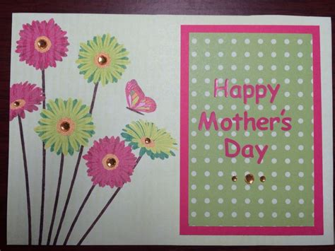 latest mother s day cards handmade cards for mother happy mother s day 68 best images about cards mother s father s day on