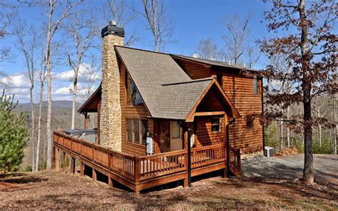 Cabins Of Blue Ridge by Blue Ridge Cabins Traditional Exterior Atlanta By Envision Web