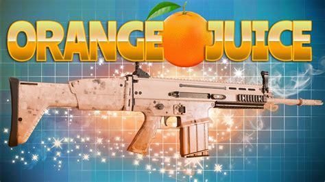 fortnite orange juice orange juice fortnite battle royale