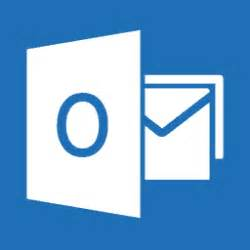 Office 365 Outlook Icon Official Microsoft Office 2013 Icon Pack