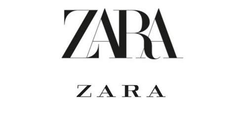 inditex estrena  nuevo logotipo de zara en su tienda