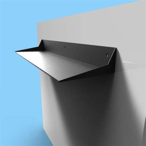 metal floating shelves floating shelves seamless custom metal home