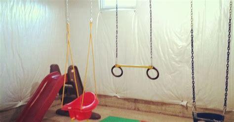 bucket swing home depot indoor swing set cost under 300 foam flooring from