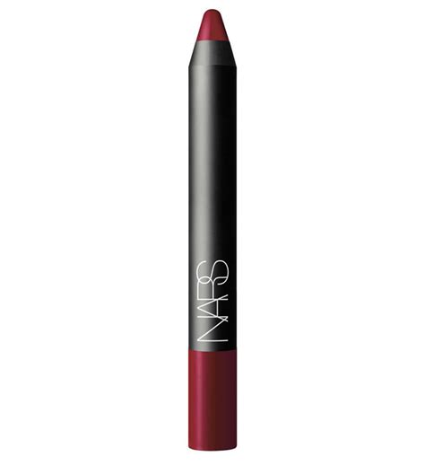 Lip Liner Nars purseblog the 6 products you need to get the