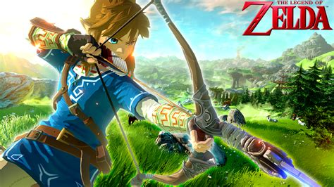 amazon zelda rumor legend of zelda series still a go but on amazon