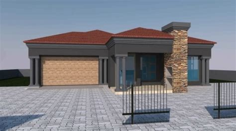 3 bedroomed house plan house plans south africa 3 bedroomed house plan ideas