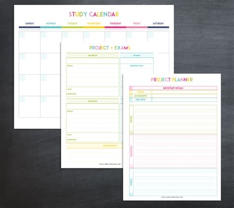printable student planner printable student planner keeping your grades up has
