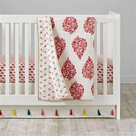 Bohemian Crib Bedding Bohemian Garden Crib Bedding Gardens Babies And Crib Bedding