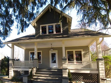 Renovation Of 1920 S Bungalow 1920s Craftsman Style Bungalow Remodel Old Dominion