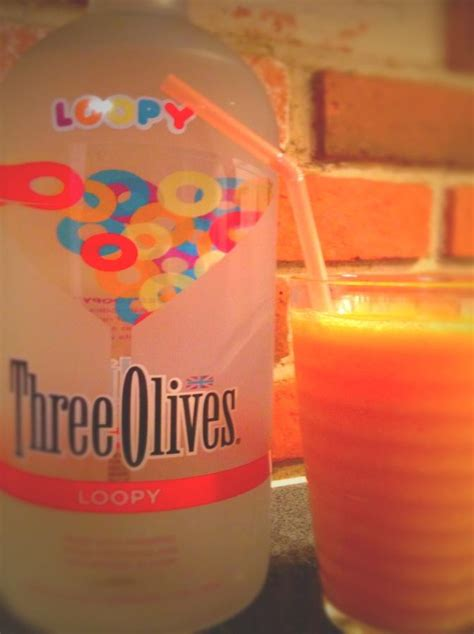 fruit loop drink you should probably read this fruit loop drink with loopy
